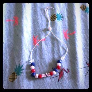 Accessories - Homemade bracelet
